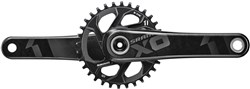 Image of SRAM X01 Crank - GXP - 1X11- Includes 32T Direct Mount Chainring (GXP Cups NOT included)