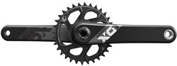 Image of SRAM X01 Eagle Direct Mount Chainset - 12 Speed