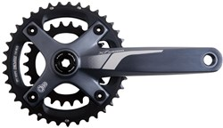 Image of SRAM X7 GXP 10Sp Crank (GXP Cups Not Included)