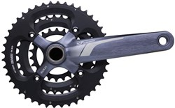 Image of SRAM X7 GXP 3.3 10sp Crank (GXP Cups Not Included)