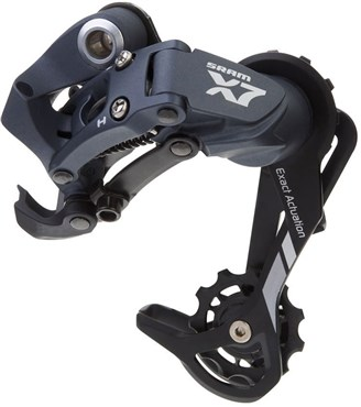 Image of SRAM X7 Rear Derailleur 9 Speed