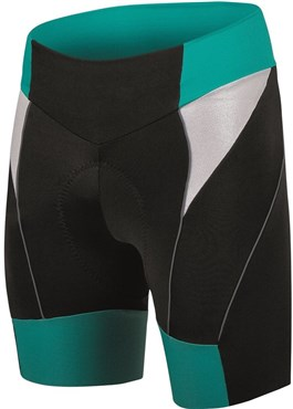 Image of Santini Anna Womens Pro Grace Pad Shorts