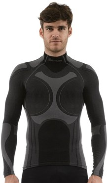 Image of Santini Clone Long Sleeve Baselayer