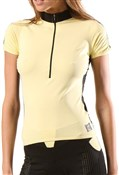 Image of Santini FS95430 Wave Womens SS Jersey