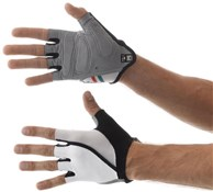 Image of Santini Hook Gel Mitts