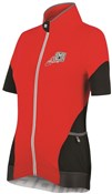 Image of Santini Mearsey Womens Short Sleeve Jersey