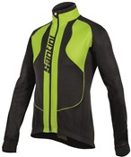 Image of Santini Rebel Zerowind Warmsant Jacket