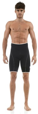 Image of Santini SP 70 Max Core Padded Shorts