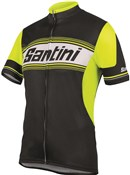 Image of Santini Tau Short Sleeve Jersey