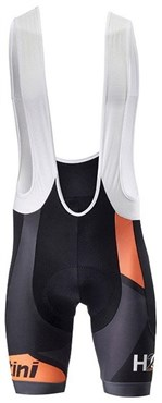 Image of Santini Union GIT Pad Bib Short