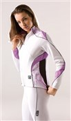 Image of Santini Womens Bloom Long Sleeve Jersey