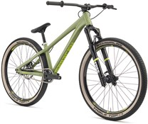 "Image of Saracen Amplitude AL Team 26"" 2018 Jump Bike"