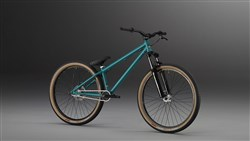 "Image of Saracen Amplitude CR2 26"" 2017 Jump Bike"