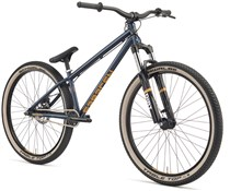 "Image of Saracen Amplitude CR2 26"" 2018 Jump Bike"