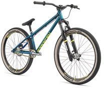 "Image of Saracen Amplitude CR3 26"" 2018 Jump Bike"