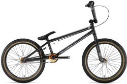 Image of Saracen Amplitude Frequency 2015 BMX Bike