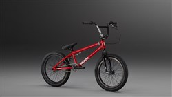Image of Saracen Amplitude Source 2017 BMX Bike