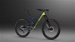 "Image of Saracen Ariel Elite 27.5"" 2017 Mountain Bike"
