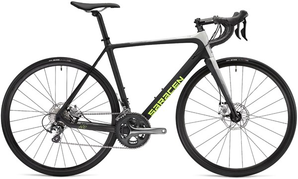 Image of Saracen Avro Tiagra 2016 Road Bike