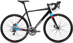 Image of Saracen Hack 1 2016 Cyclocross Bike
