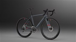 Image of Saracen Hack 1 2017 Road Bike