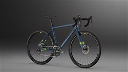 Saracen Hack 2 2017 Road Bike