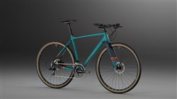 Image of Saracen Hack FB 2017 Road Bike