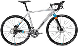 Image of Saracen Hack R 2016 Cyclocross Bike