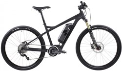 Image of Saracen Juiced 2017 Electric Mountain Bike