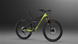 "Image of Saracen Kili Flyer Elite 27.5"" 2017 Mountain Bike"