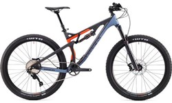 "Image of Saracen Kili Flyer Pro 27.5"" 2017 Mountain Bike"
