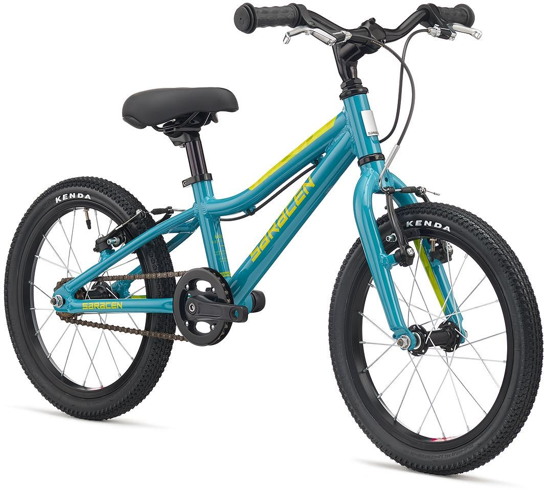 Saracen Mantra 1.6 16w 2017 Kids Bike