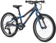 Image of Saracen Mantra 2.0 R 20w 2017 Kids Bike