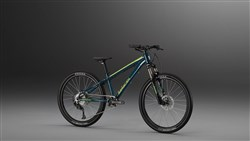 Image of Saracen Mantra 2.4 24w 2017 Junior Bike