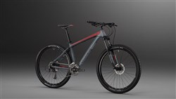 "Image of Saracen Mantra 27.5"" 2017 Mountain Bike"