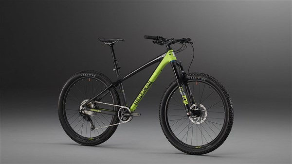 "Image of Saracen Mantra Carbon Elite 27.5"" 2017 Mountain Bike"