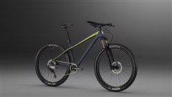 "Image of Saracen Mantra Carbon Trail 27.5"" 2017 Mountain Bike"