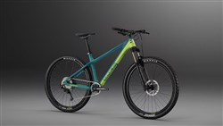 "Image of Saracen Mantra Carbon Trail Womens 27.5"" 2017 Mountain Bike"