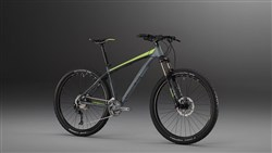 "Image of Saracen Mantra Pro 27.5"" 2017 Mountain Bike"