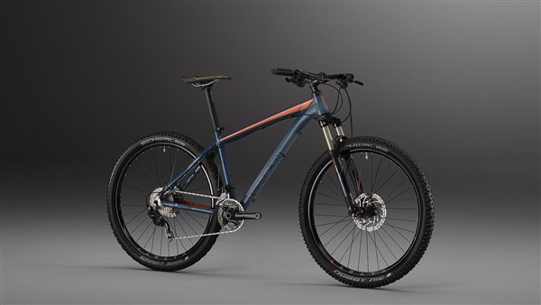 "Image of Saracen Mantra Trail 27.5"" 2017 Mountain Bike"