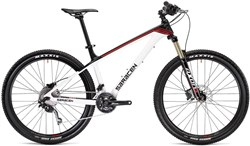 Image of Saracen Mantra Trail Carbon 2016 Mountain Bike