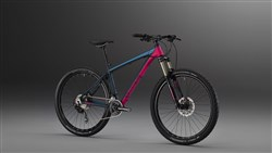 "Image of Saracen Mantra Trail Womens 27.5"" 2017 Mountain Bike"