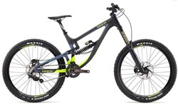 "Image of Saracen Myst Pro 27.5"" 2017 Mountain Bike"