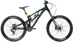 Image of Saracen Myst Pro Downhill 2016 Mountain Bike