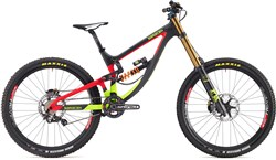 "Image of Saracen Myst Team 27.5"" 2017 Mountain Bike"