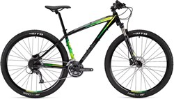 Image of Saracen TuffTrax Comp Hydro Disc 29 2016 Mountain Bike