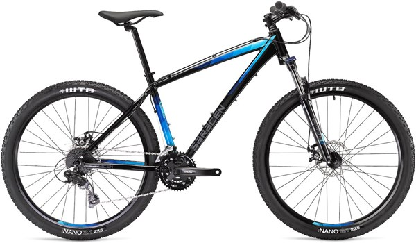 Image of Saracen TuffTrax Disc 2016 Mountain Bike