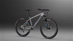 "Image of Saracen TuffTrax Disc 27.5"" 2017 Mountain Bike"