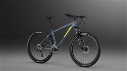 "Image of Saracen Tufftrax Comp Hydro Disc 27.5"" 2017 Mountain Bike"