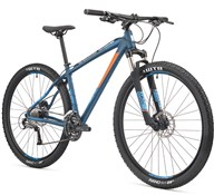Image of Saracen Tufftrax Comp Hydro Disc 29er 2017 Mountain Bike